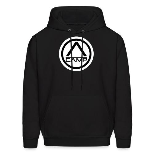 CAMP Hoodie (White Logo) - Men's Hoodie