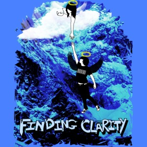 High Pointing Right Tanks - Women's Longer Length Fitted Tank