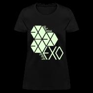 T-Shirts ~ Women's T-Shirt ~ FYZZED