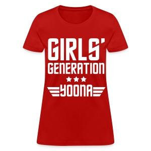 FYZZED - Women's T-Shirt