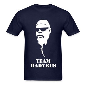 Team Dadyrus Shirt Light - Men's T-Shirt