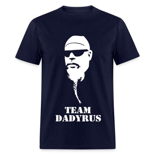 Team Dadyrus Shirt Light - Men's T-Shirt