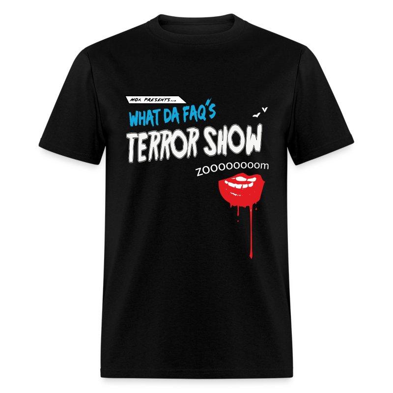 Terror Show - Men's T-Shirt