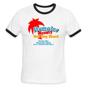 Stumpies - Men's Ringer T-Shirt