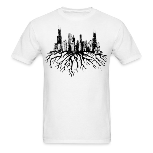 Made In CHICAGO - Men's T-Shirt