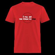 T-Shirts ~ Men's T-Shirt ~ Article 13271483