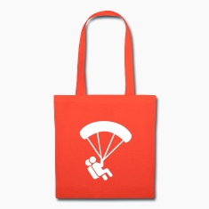 Parachute jumping Bags & backpacks