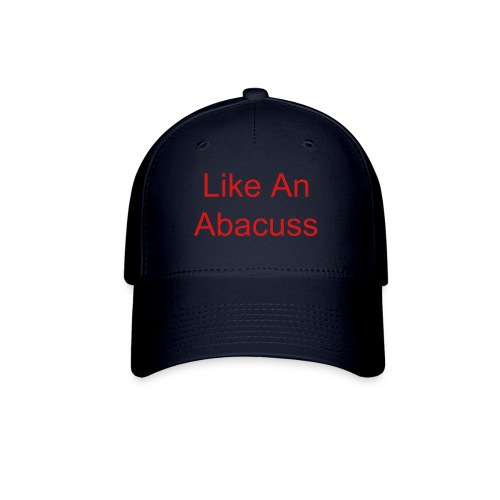 Like An Abacuss Hat - Baseball Cap