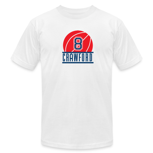 James Crawford classic - Men's Fine Jersey T-Shirt