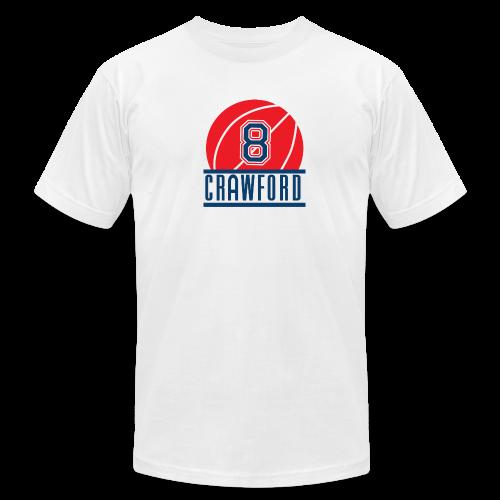 James Crawford classic - Men's  Jersey T-Shirt