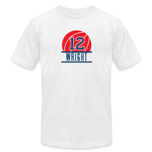 Joey Wright classic - Men's Fine Jersey T-Shirt