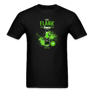 T-Shirts ~ Men's T-Shirt ~ Flank Sauce (Gildan) [M]