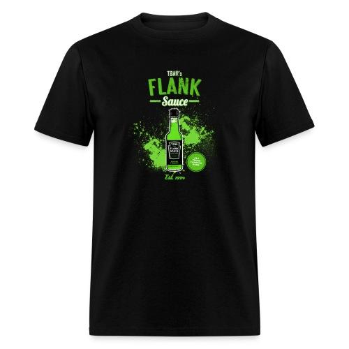 Flank Sauce (Gildan) [M] - Men's T-Shirt