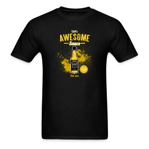 Awesome Sauce (Gildan) [M] - Men's T-Shirt