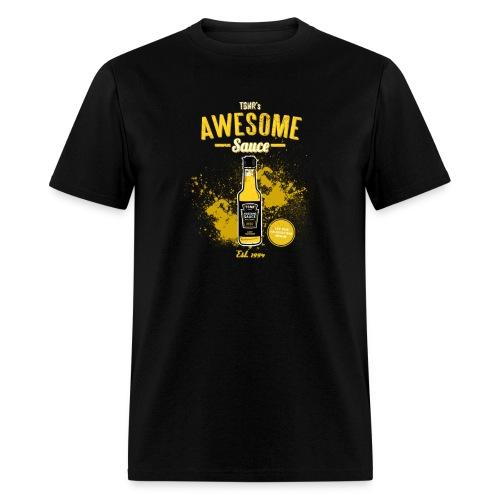 Awesome Sauce (Gildan) [M] - Men's T-Shirt