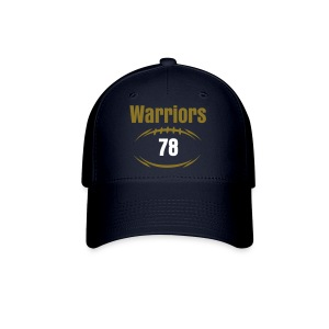 Warriors 78 - Baseball Cap