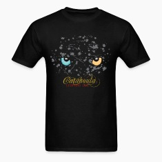 catahoula_eyes T-Shirts