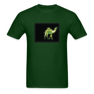 Camel Walk - Men's T-Shirt