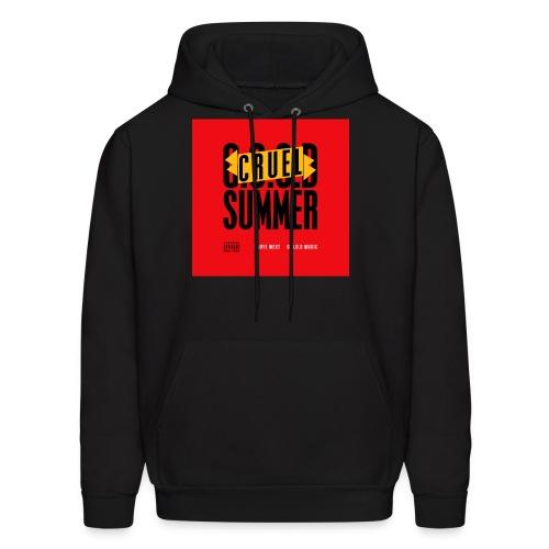 GOOD AND CRUEL SUMMER - Sweater - Men's Hoodie