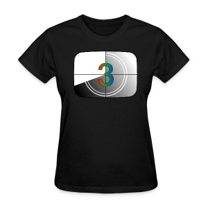 Three Seconds Til… - Women's T-Shirt