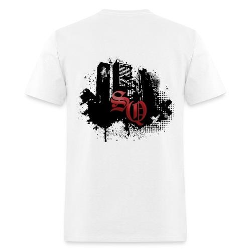 Status Quo Men's Tee - Men's T-Shirt