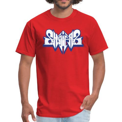 SHRIMPS - USA!!! - Men's T-Shirt