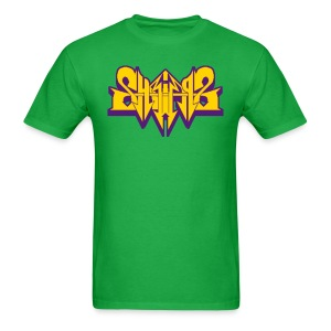 SHRIMPS - LA Celts - Men's T-Shirt