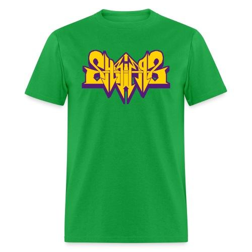 SHRIMPS - LA Celts - Men's T-Shirt