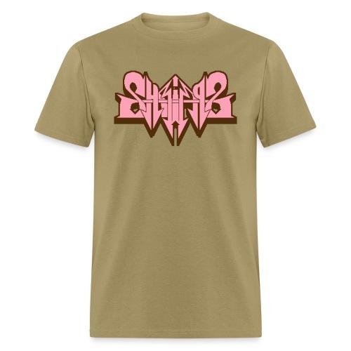 SHRIMPS - TAINTED  - Men's T-Shirt