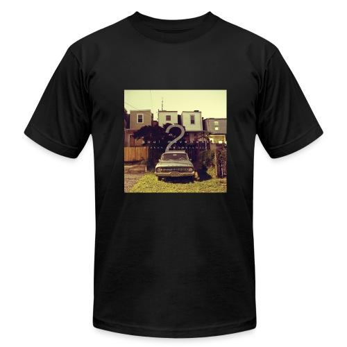 SM2 Cover - Men's  Jersey T-Shirt
