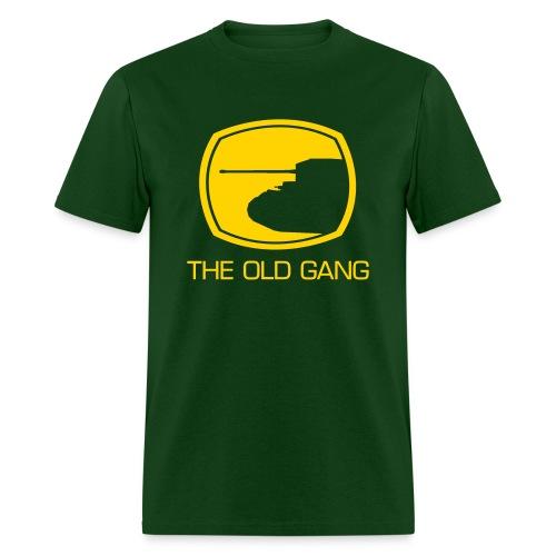 The Old Gang - Men's T-Shirt