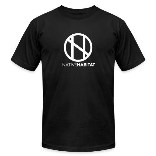 NATIVE - Men's Fine Jersey T-Shirt