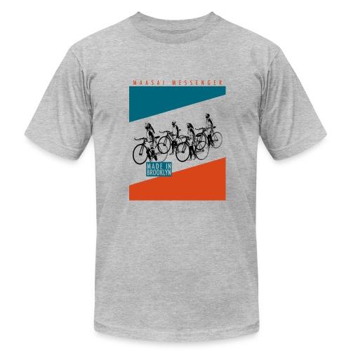Maasai - Men's Fine Jersey T-Shirt