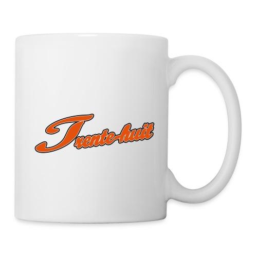La tasse des 38ers - Coffee/Tea Mug