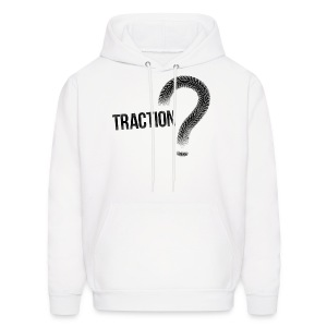 Traction? Tank - Men's Hoodie