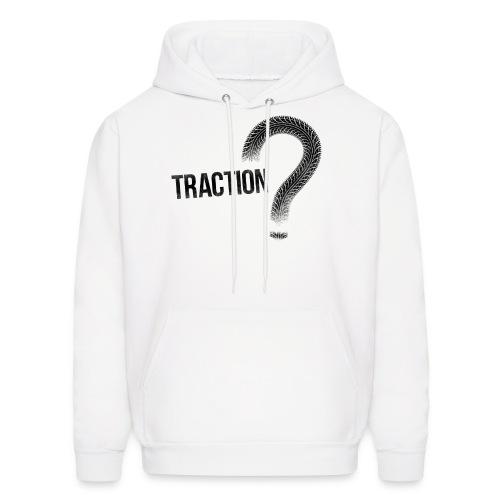 Traction? Tank - Men's Hoodie