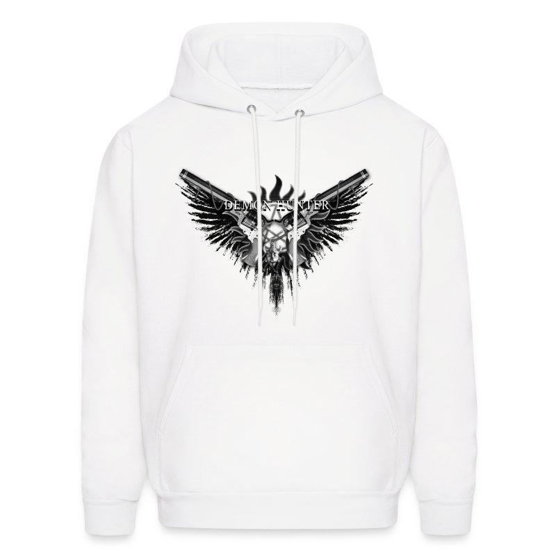 Demon hunter hoodie