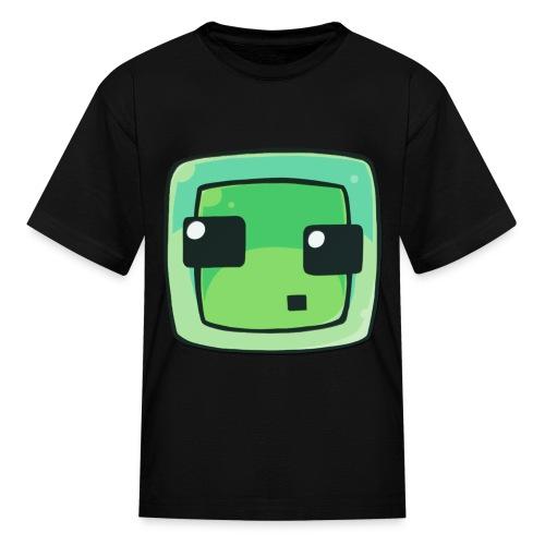 Minecraft Slime Kids Tee's - Kids' T-Shirt