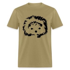Little Hedgehog - Men's T-Shirt