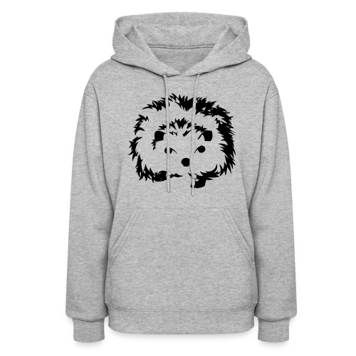 Little Hedgehog - Women's Hoodie