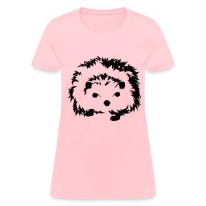 Little Hedgehog - Women's T-Shirt