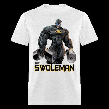 swoleman T-Shirts