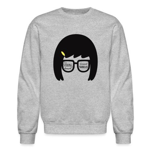 Tina Crewneck - Crewneck Sweatshirt