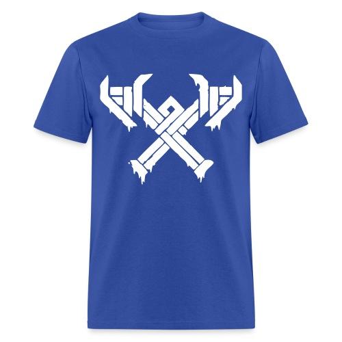 Winters Claw Emblem  Tee - Men's T-Shirt