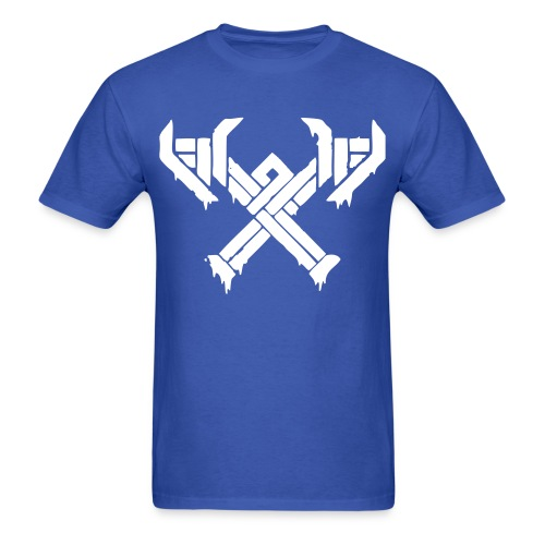 Winters Claw Emblem  Tee - Men's T-Shirt