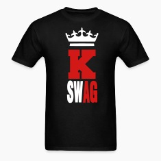 SWAG K REIGN 2 T-Shirts