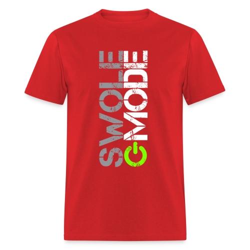 NO WAITING - Men's T-Shirt