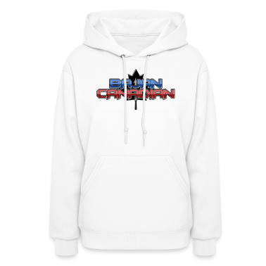 Bajan Canadian Hoodies