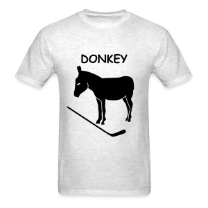Donkey - Men's T-Shirt