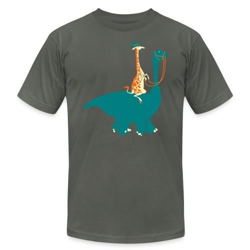 Rider - Men's Fine Jersey T-Shirt